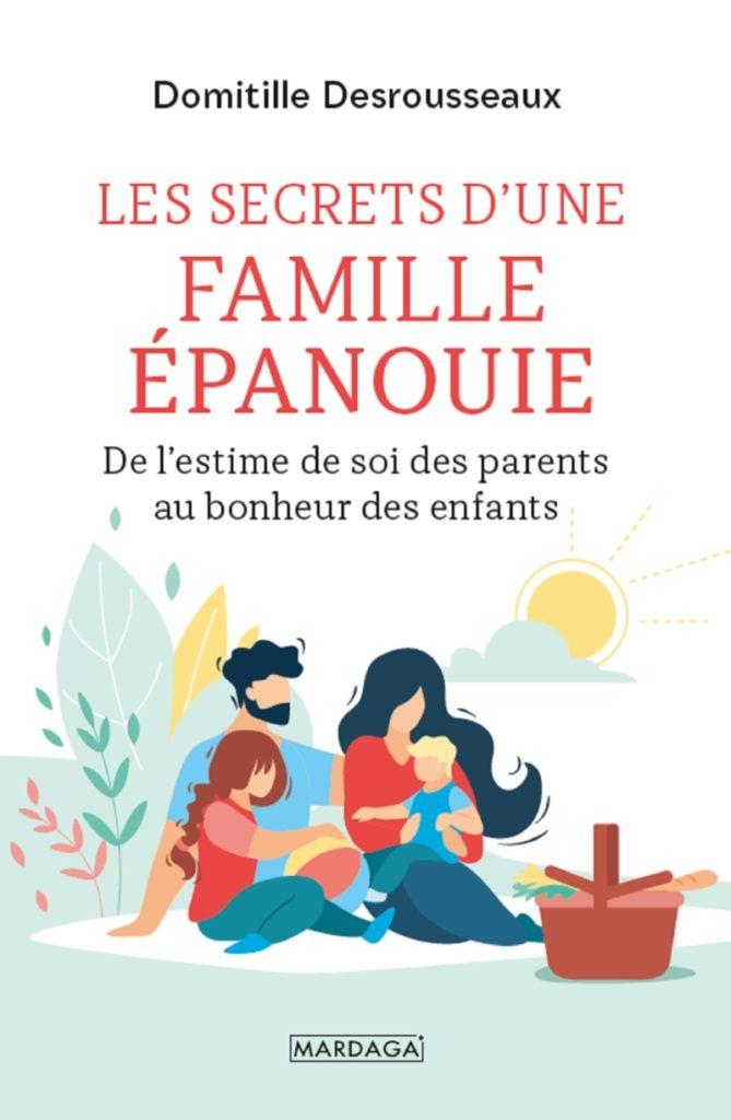 livre famille épanouie