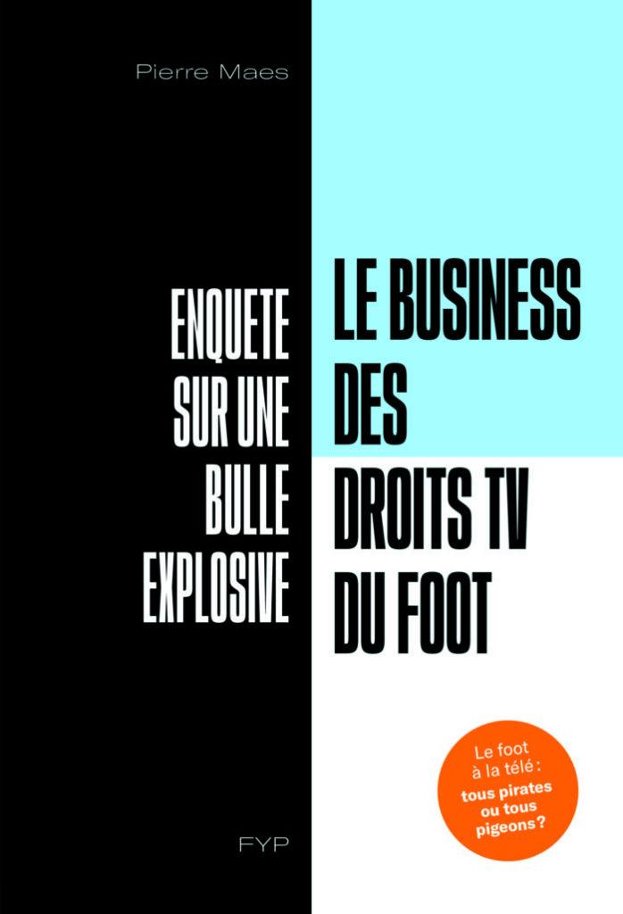 livre business droits tv foot
