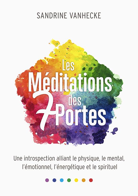 livre meditation 7 portes
